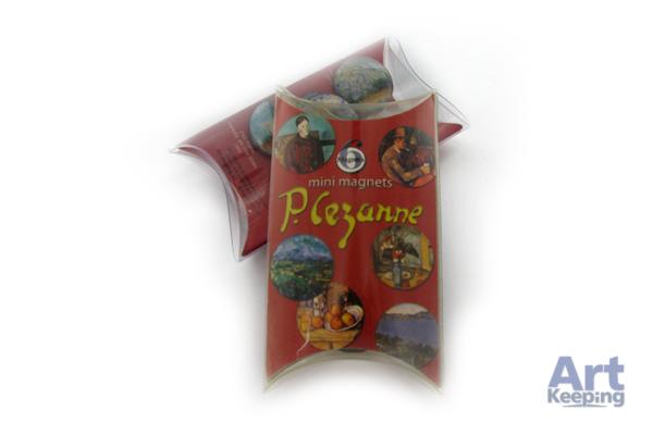 PACK DE MAGNETS RESINADOS