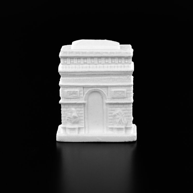 Arco del Triunfo Blanco