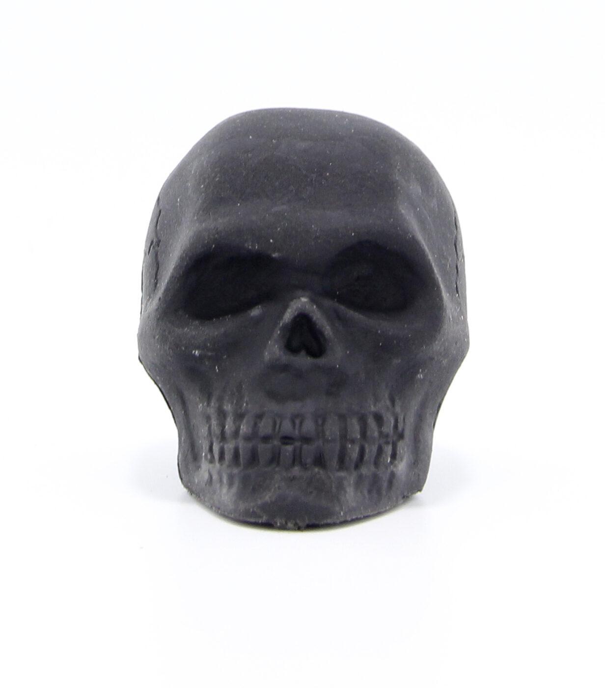 Cráneo Negro